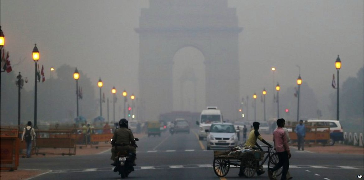 Delhi's air quality could turn 'severe' post Diwali