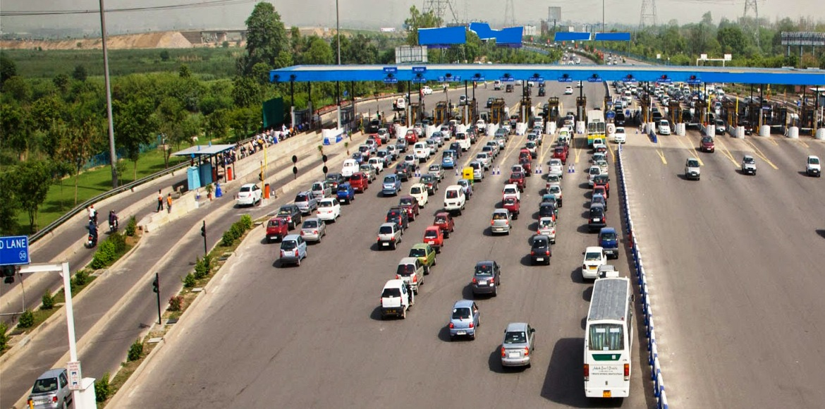 FONRWA: Noida Authority must take over DND flyway