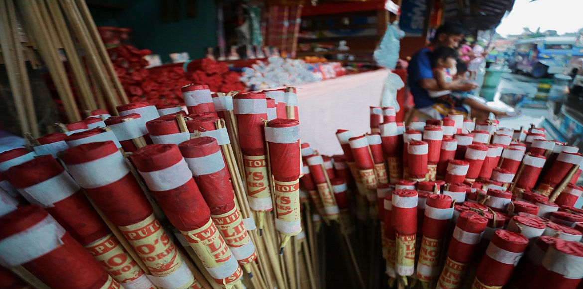 SC firecracker ban: Good for the environment, even better for your purse