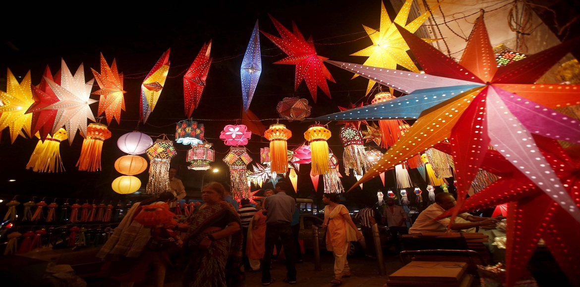 Gurgaon: RWA of Garden Estate organises a scintillating Diwali Mela