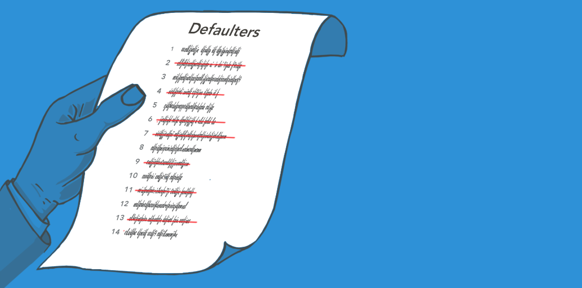 Owe GNIDA less than Rs 500 in land dues? You are now off its defaulters' list