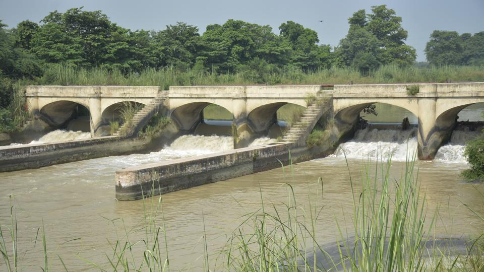 Ganga jal will flow to residents of trans-Hindon Noida areas