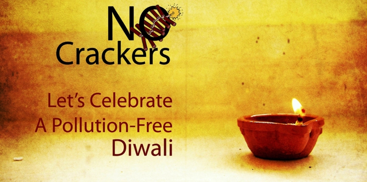 Gurgaon RWAs press for a cracker-free Diwali