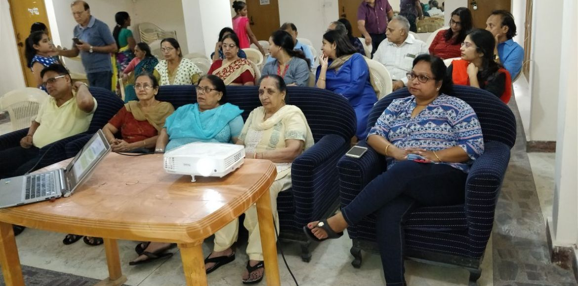 Dwarka's Mass Apartments chants waste to wealth mantra