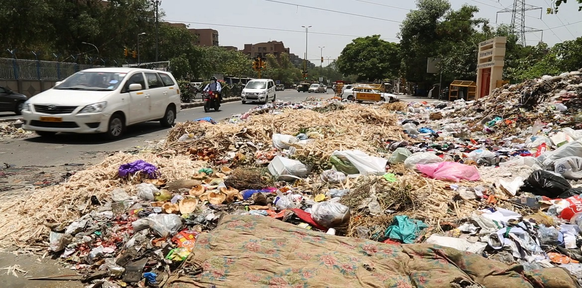 In Delhi, all will have to pay user fee for waste