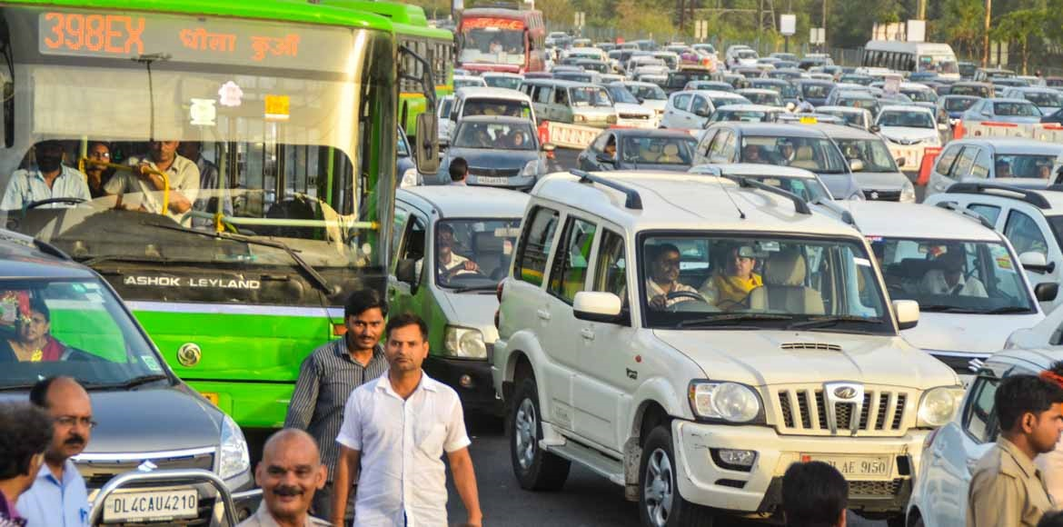 No odd-even rollout as NGT refuses exemption for women and two-wheelers