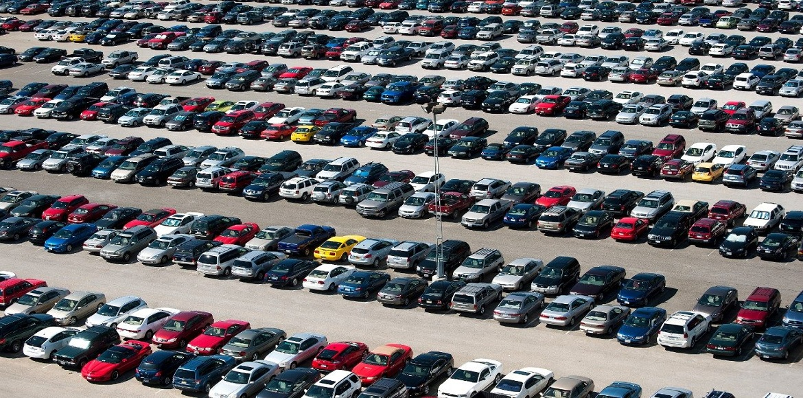 Will a new parking policy help traffic congestion