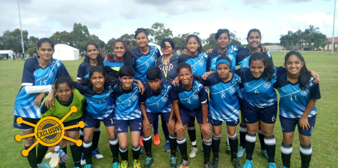 Nitisha Negi's team: 'We were without a game plan, a captain and even a coach!'