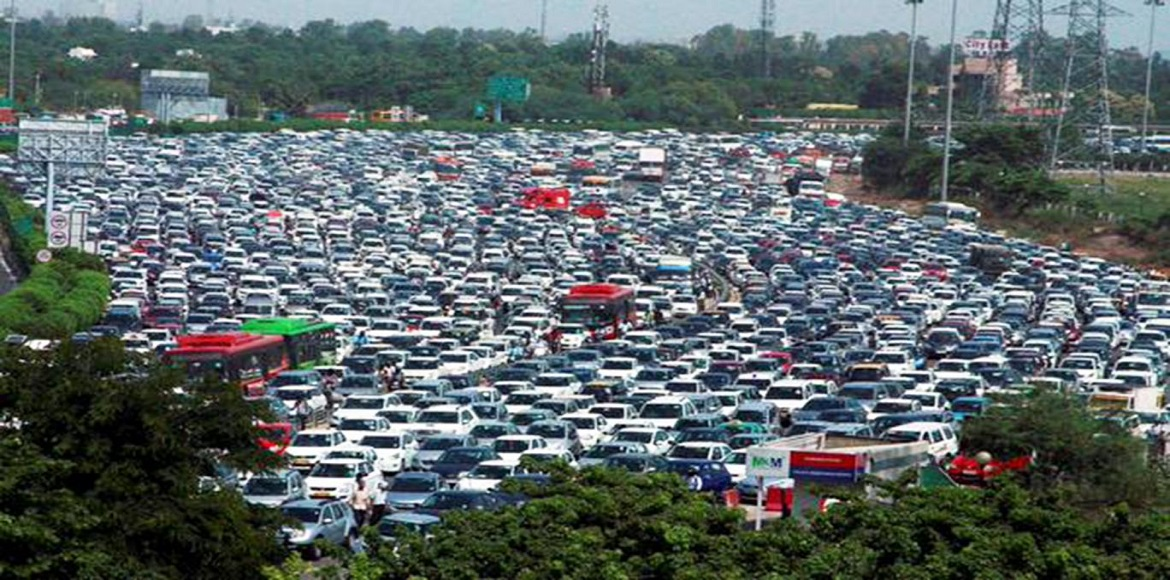 City officials put forth plans for better traffic management in Ghaziabad