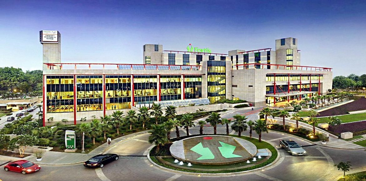 Gurgaon: Fortis Memorial now has other charges against it in the Addya case