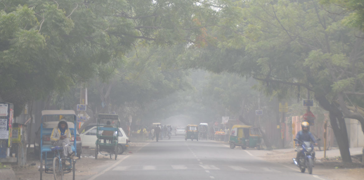 GB Nagar DM decrees pollution stats to be made public every day