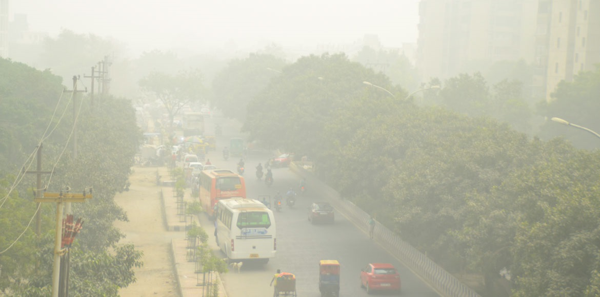 Ongoing tussle between AAP government, bureaucracy holds up Clean Air campaign