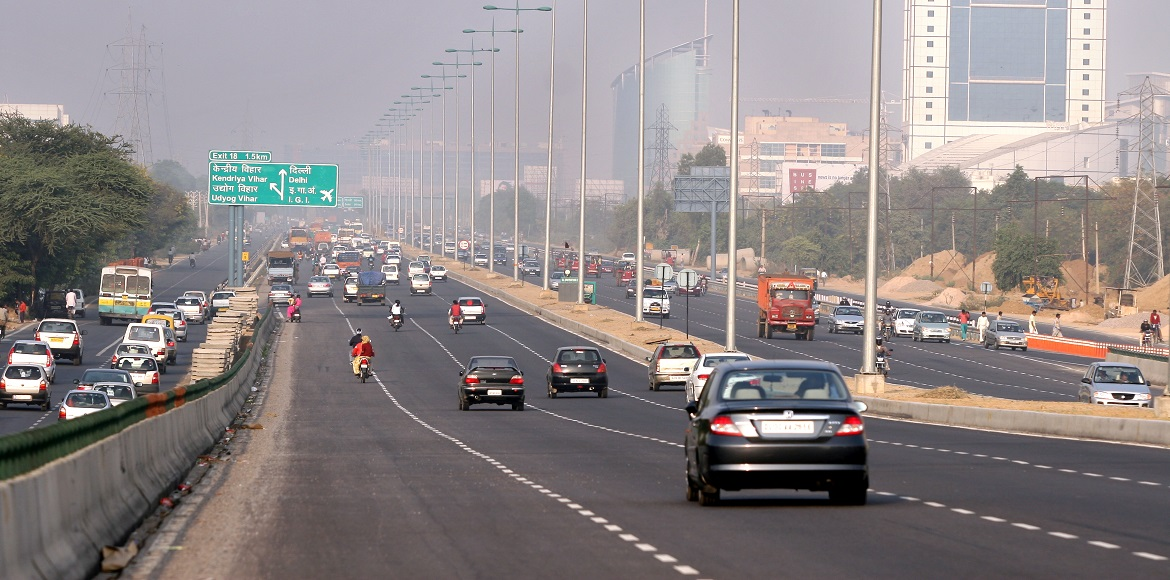 Dwarka Expressway continues to elude... 10 years on