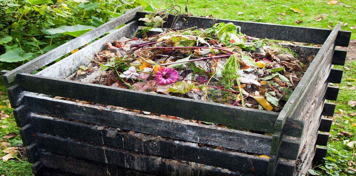 This is how Uniworld Gardens generates 800 kg of compost every month