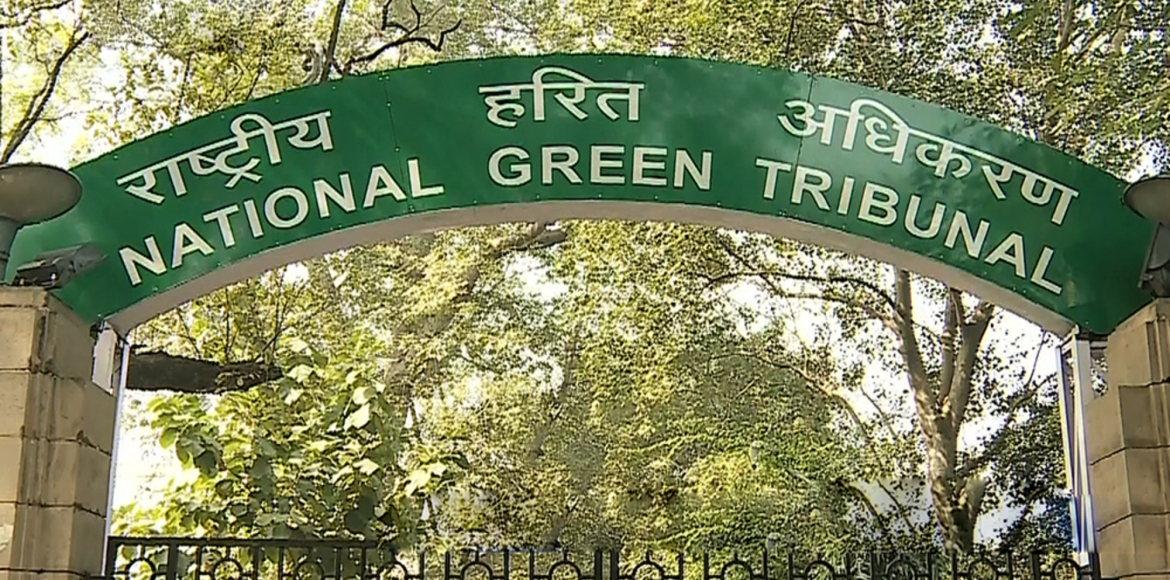 NGT brings MCG, HUDA to dock for not clearing encr