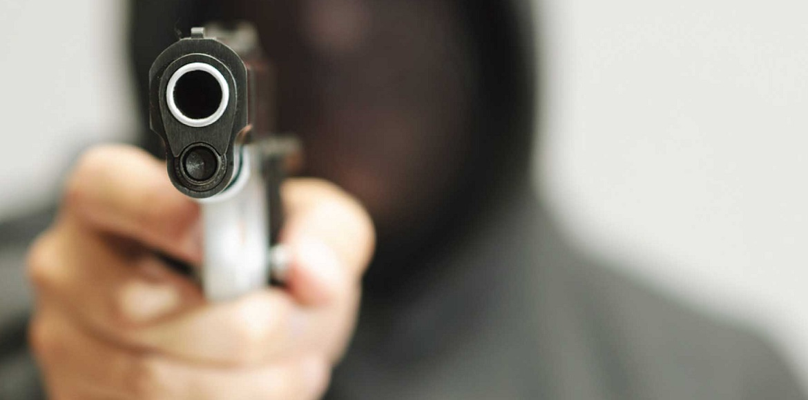 Joint police picket in Dwarka leads to the capture of two armed assailants