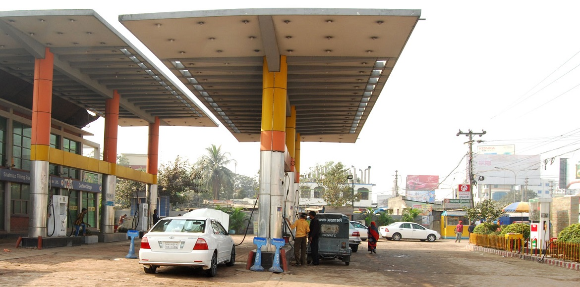 NEWS FLASH: All 25 CNG pumps in Ggn to remain closed from March 17 to March 19