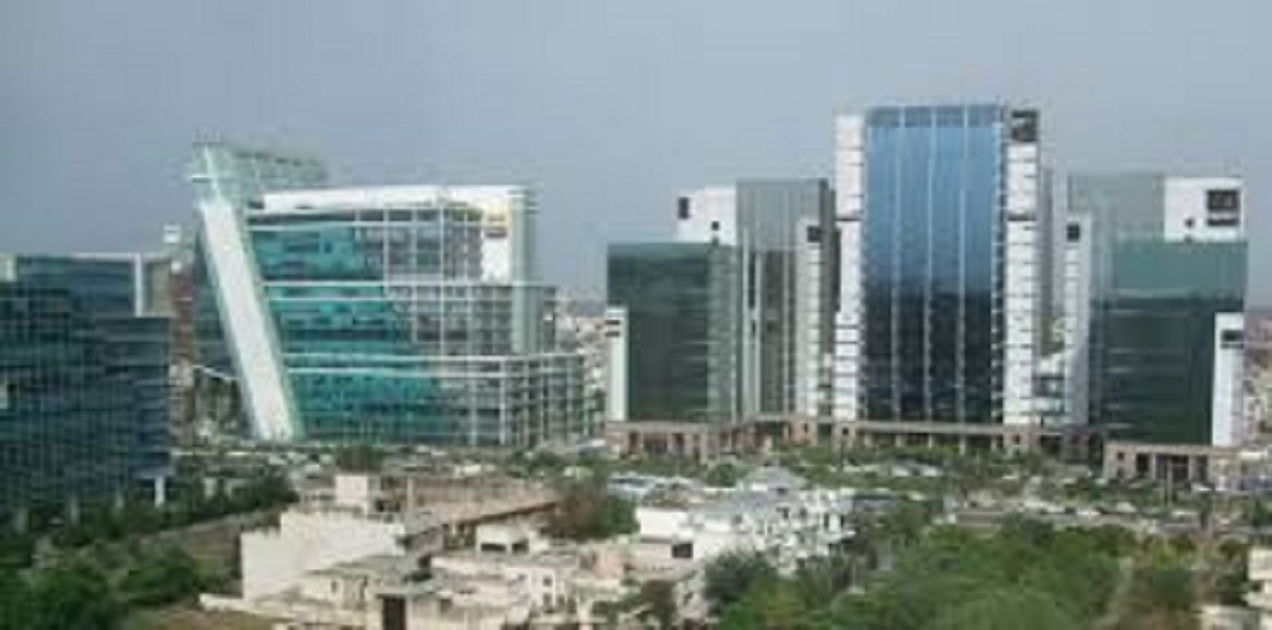 Gurugram Municipal Corporation set to take over DLF Phase 2