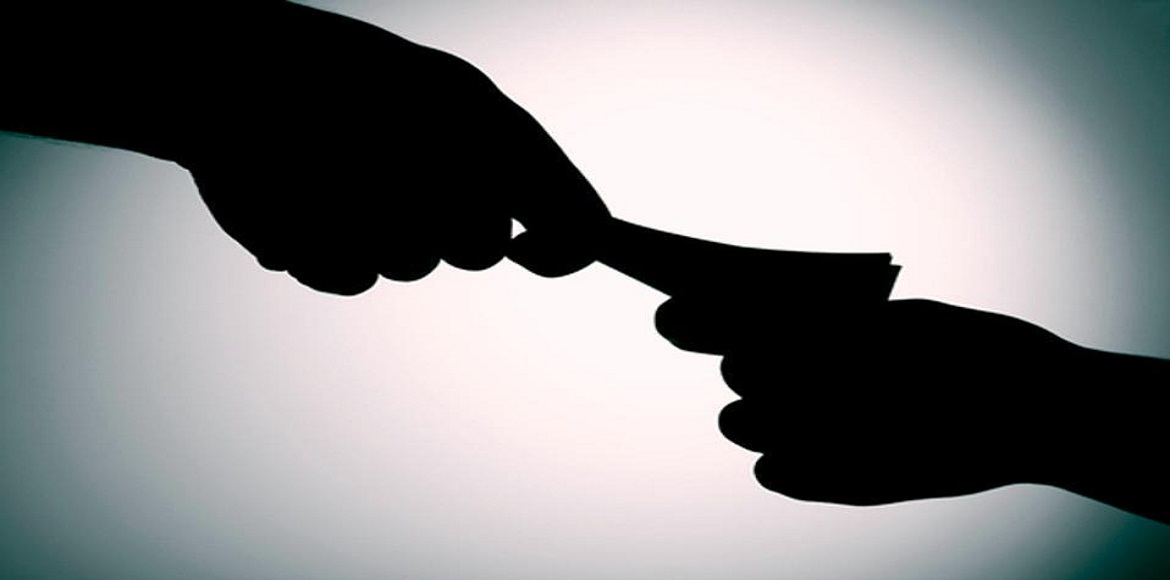 CBI arrests income tax officer in Gurgaon for accepting a bribe