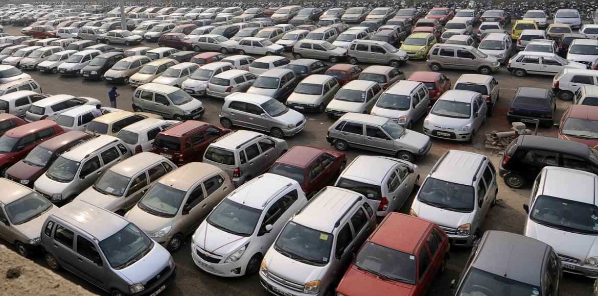 Delhi LG Anil Baijal says new parking policy is re