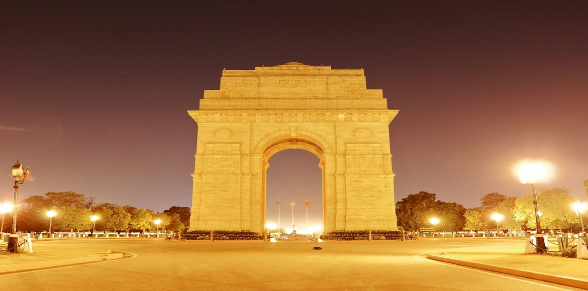 Why is Delhi not among the top three cities in an annual city survey?