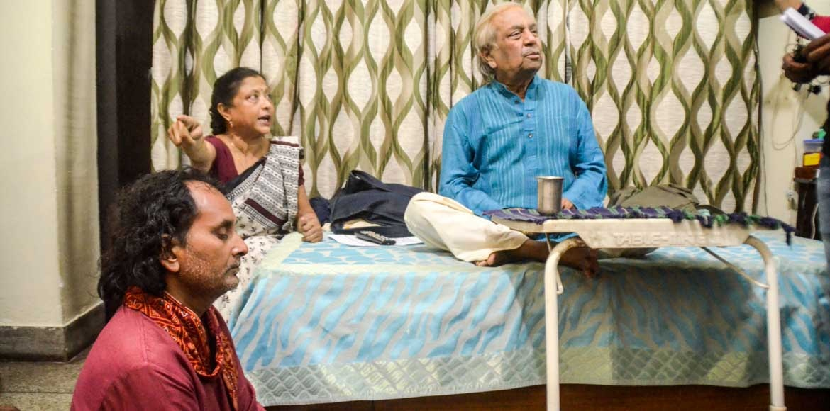Ahlcon suicide case: Birju Maharaj says the incide