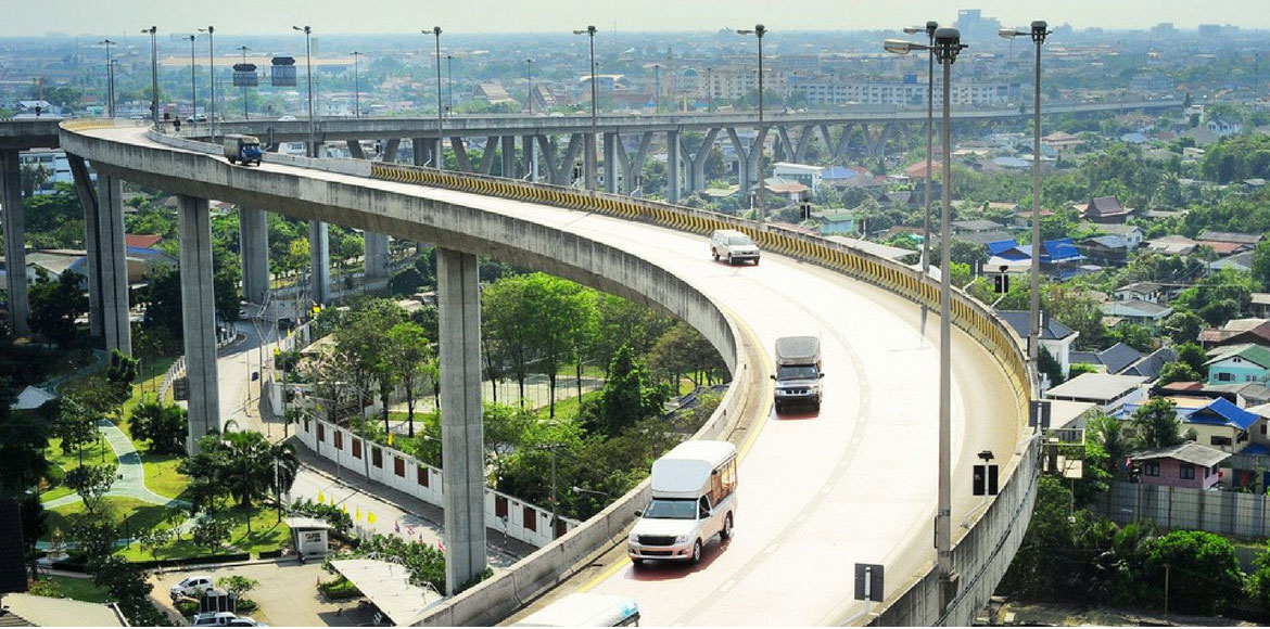 A ride like no other: Watch Team City Spidey drive on Hindon elevated road