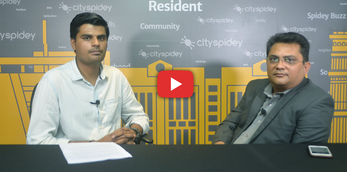TALKING POINT with Rashesh Purohit: Is only the builder to blame for buyer woes?