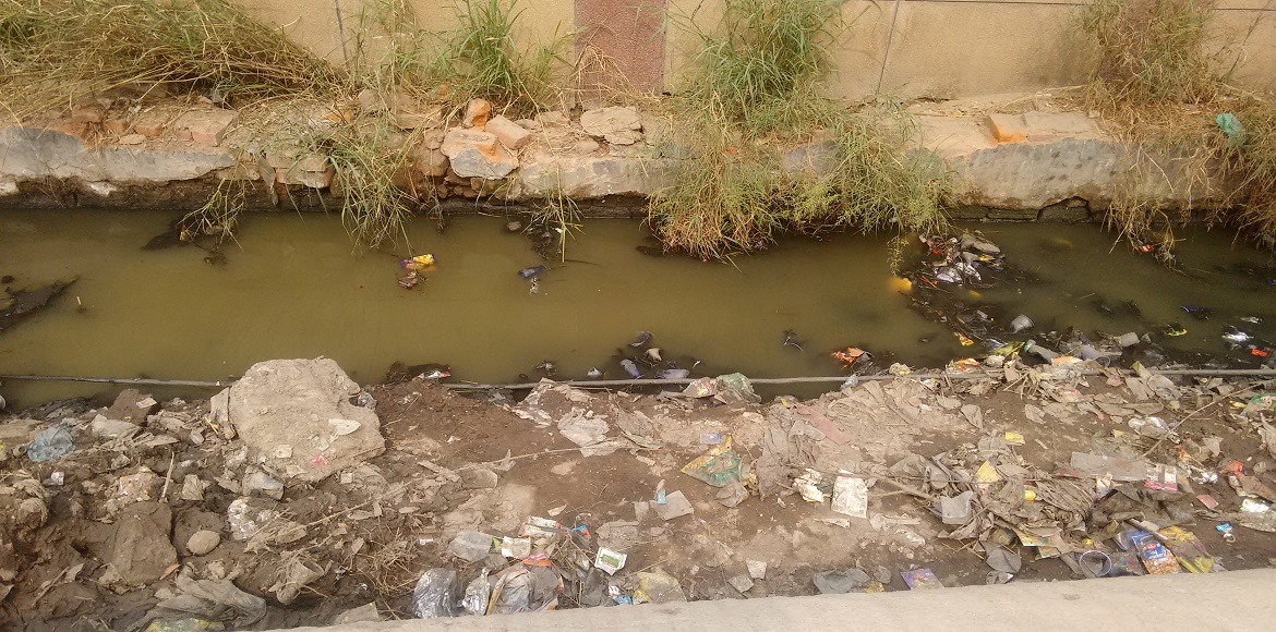 Is the Delhi government bothered about health and hygiene in the city?