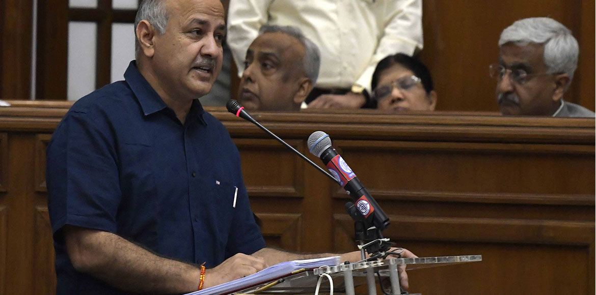 Delhi govt. unveils first 'Green Budget'; aims at controlling pollution levels