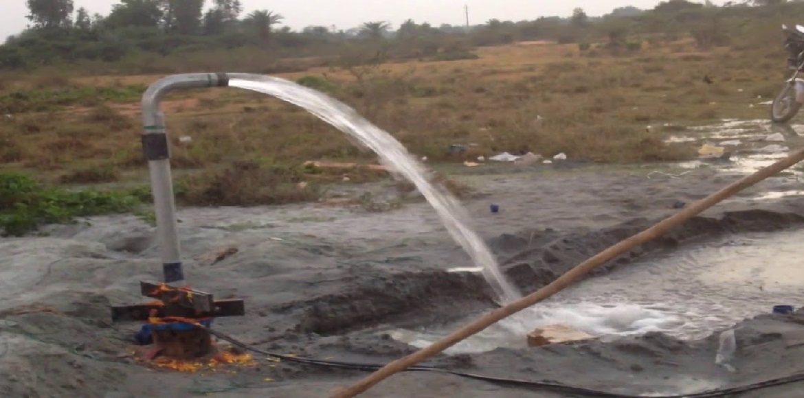 Dwarka: If your society uses borewells for water s