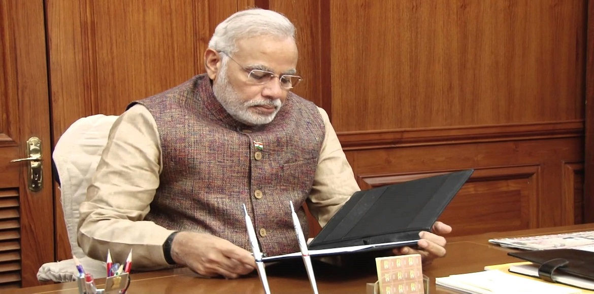 Prime Minister Narendra Modi to launch work on Dwa
