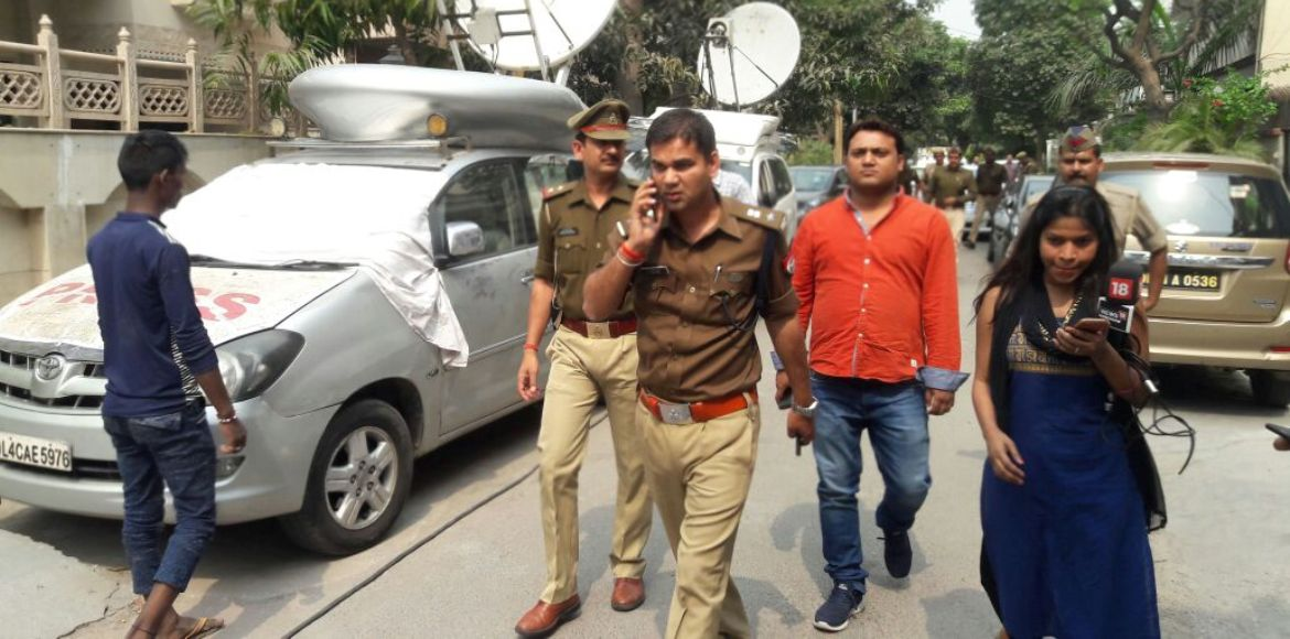 Ahlcon suicide case: No arrests so far; SP (City)