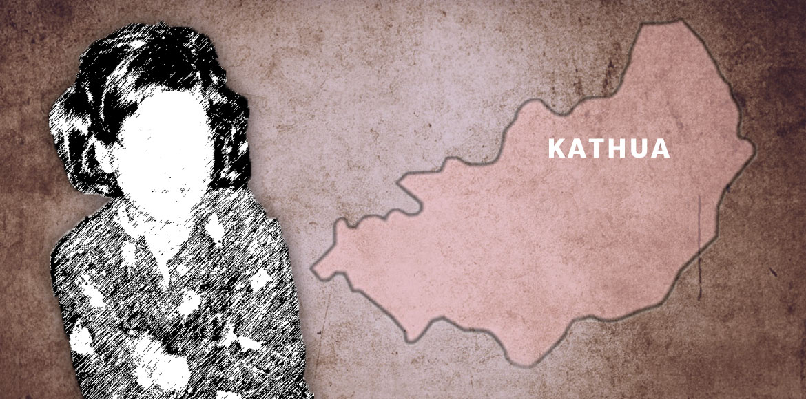 Kathua Rape: Dear child, Kathua was as much yours, as mine