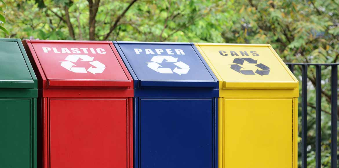 Waste-segregation facilities could be made mandatory for new Gzb societies