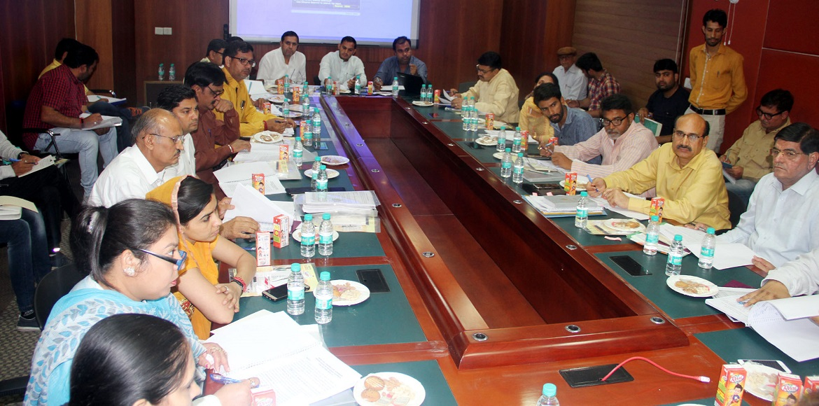 Gurgaon Municipal Councillors flay 'inflated claims' in budget for next fiscal