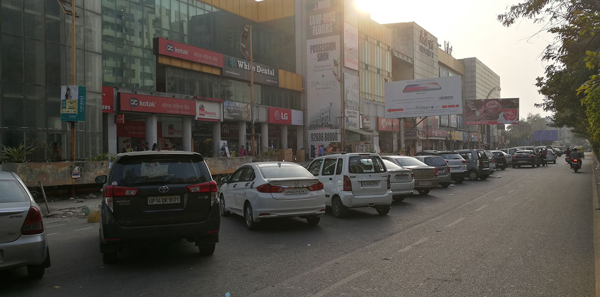 Gzbd: GDA levies penalties to protect city streets from congestion, encroachment