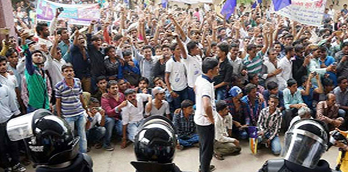 Dalit protests: Ghaziabad schools, colleges to remain closed on Tuesday