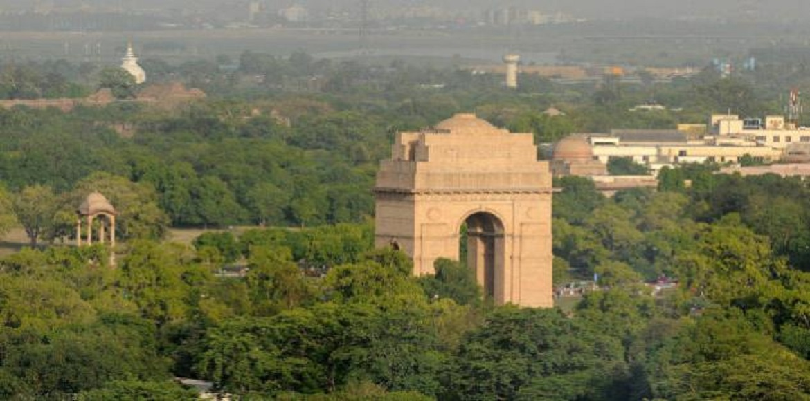 LG directs DDA to carry out afforestation to check air pollution in Delhi