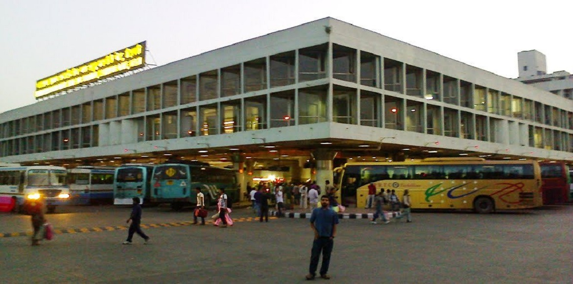 Passengers of ISBTs to get mobile App capable of giving details of buses soon