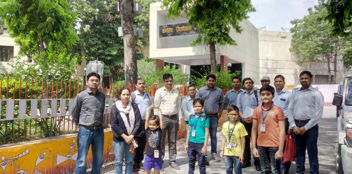 Ghaziabad: Tired over fee hike, parents devise pla