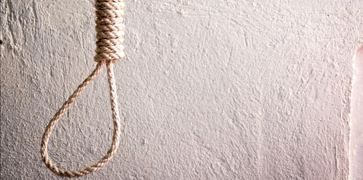 Tragic! Ghaziabad witnesses another suicide as wom
