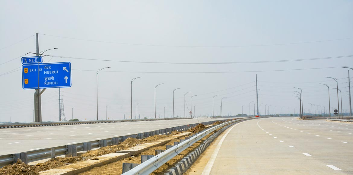 Highly anticipated Eastern Peripheral Expressway to become operational soon
