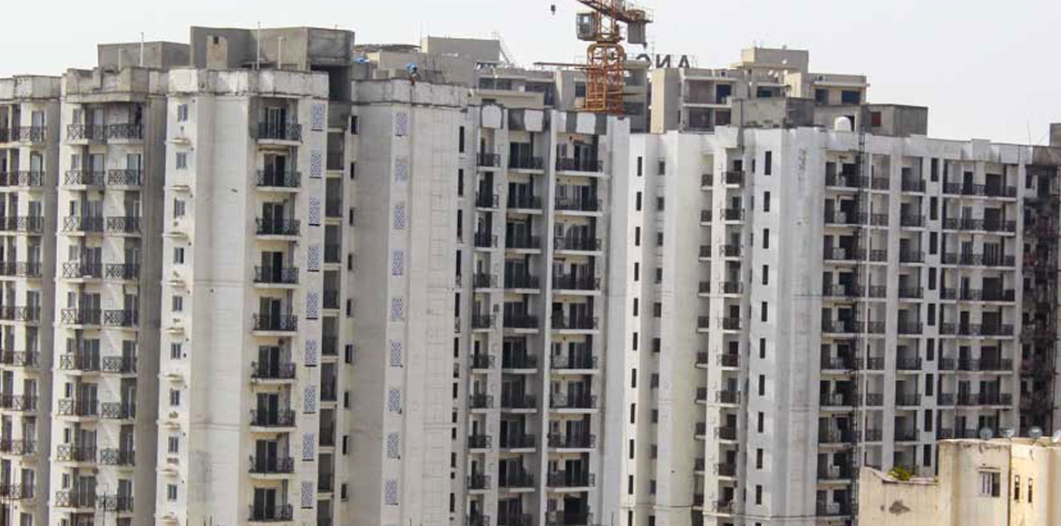 Allahabad High Court puts stay on construction in Noida's Express Zenith project
