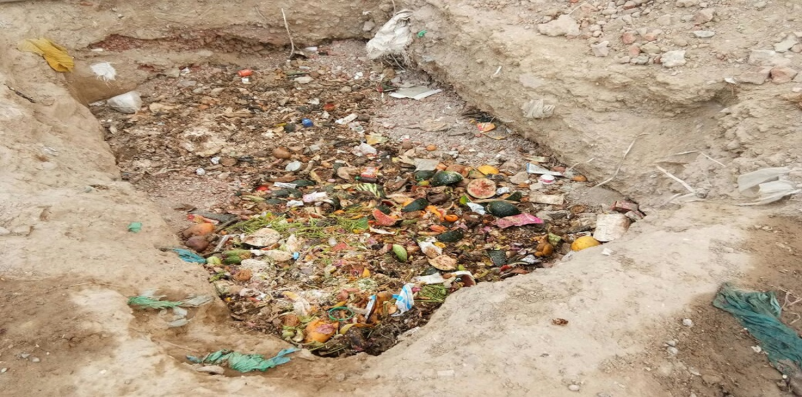 Indirapuram: Ahinsa Khand 2 residents seek land for compost pits