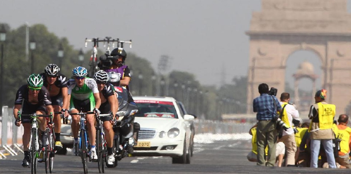NDMC proposes race on World Bicycle Day; online re