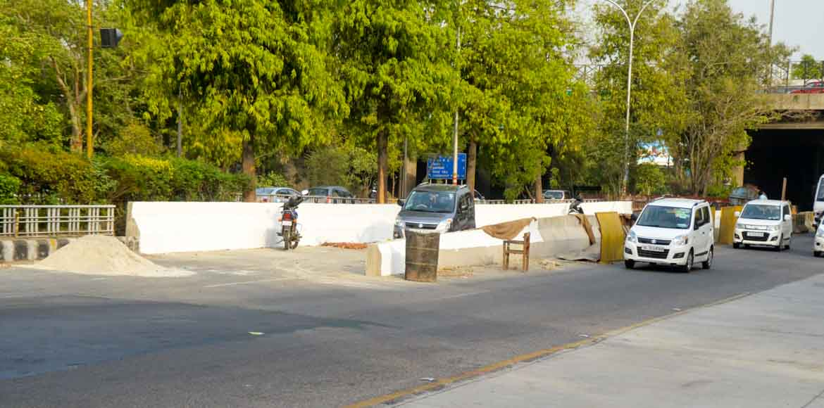 Will new U-turn for residents of Sector-15A in Noida turn into futile exercise?