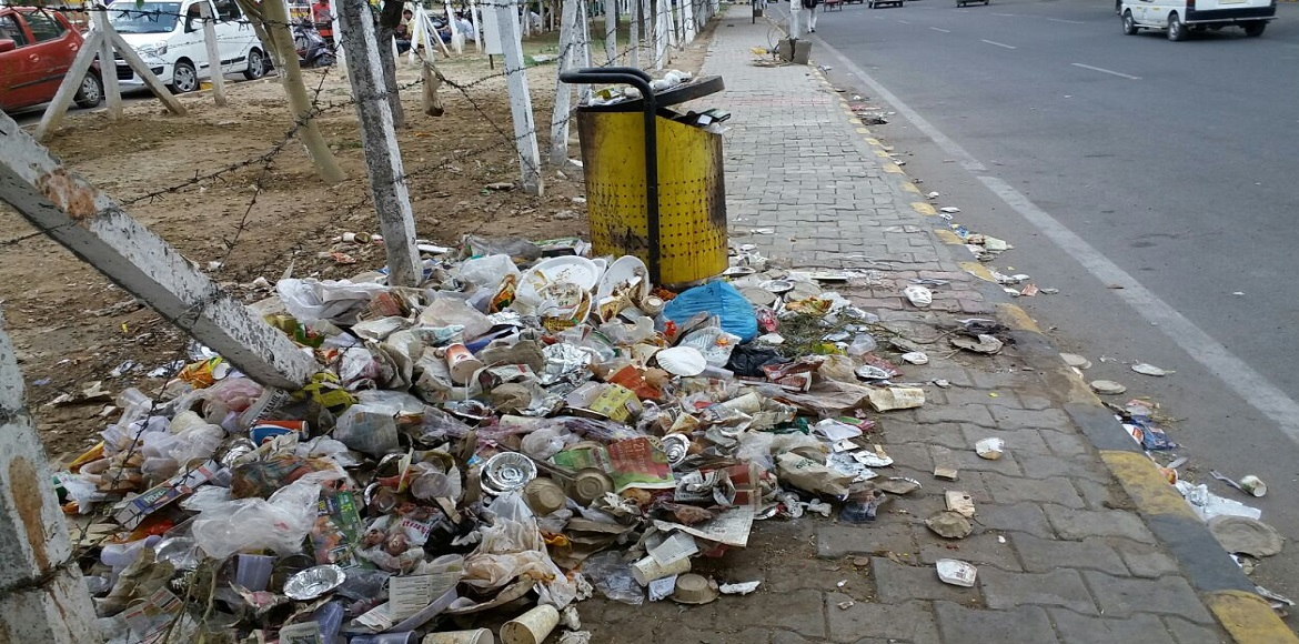 Gurgaon gets major relief as sanitation workers call-off strike after 18 days