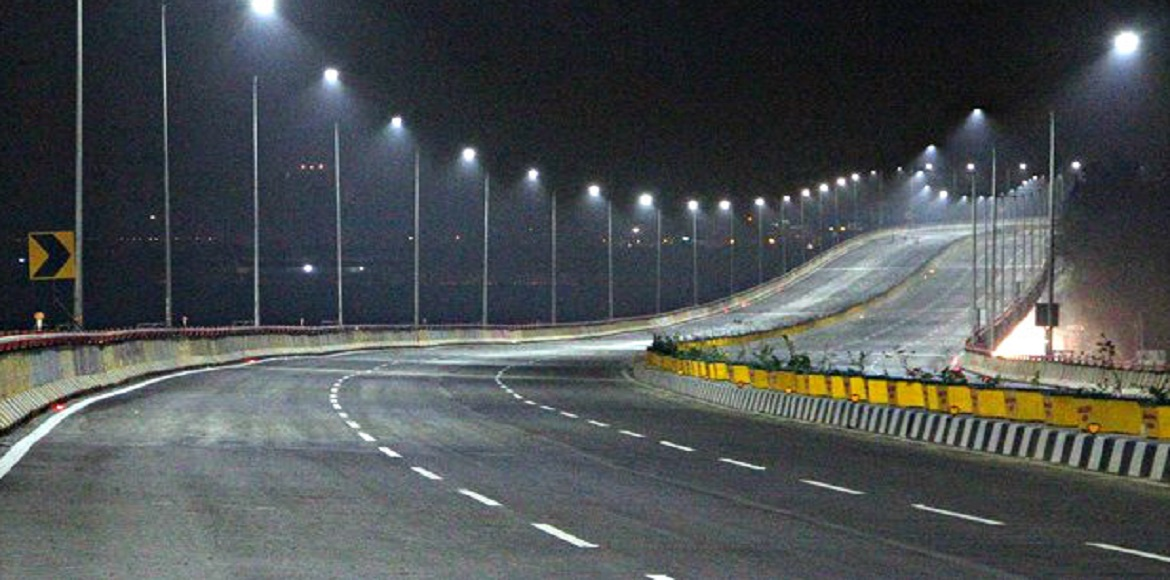 GDA to install speed radars, CCTV cameras on longest elevated road