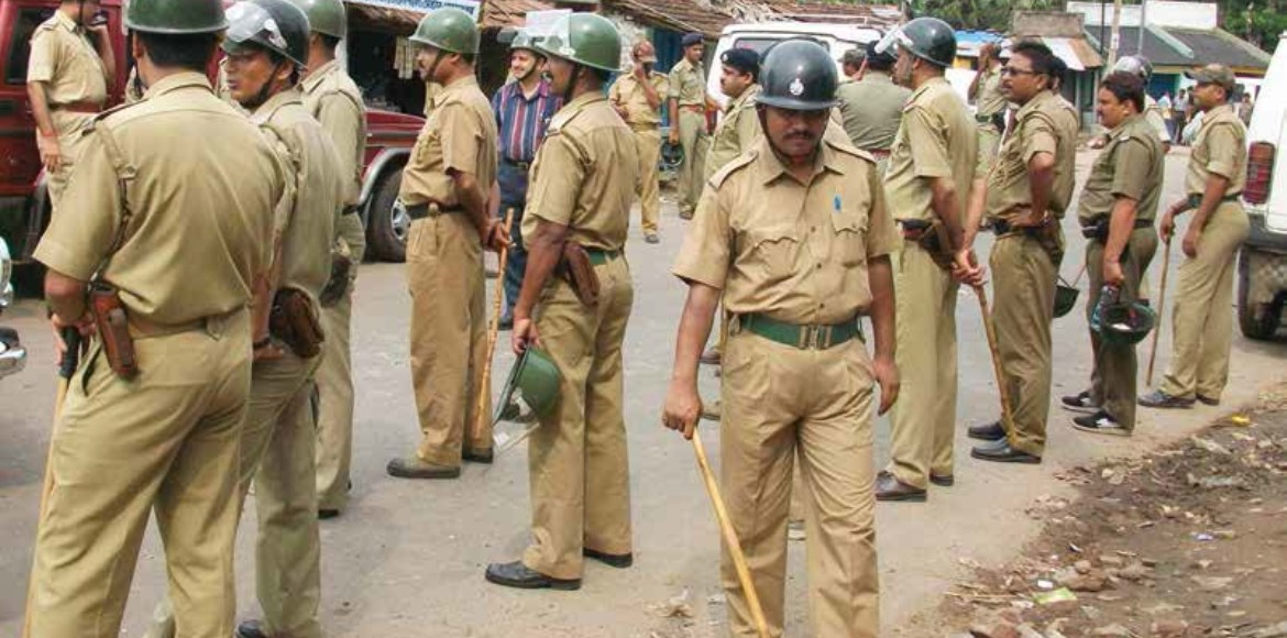 MCG seeks 1,200 constables as back-up for drive in Sector 14